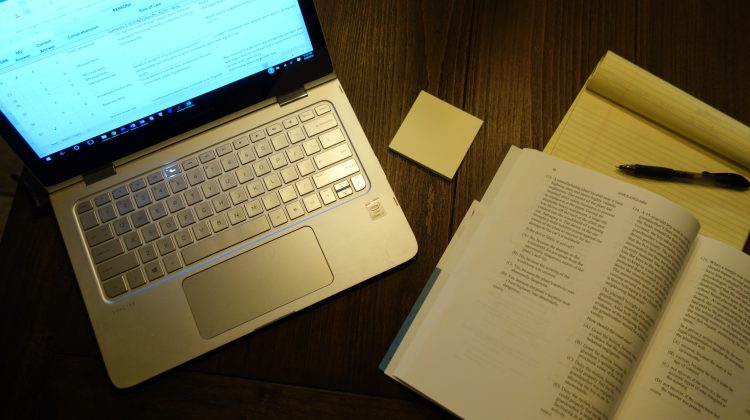 The Value of Keeping an MBE Journal